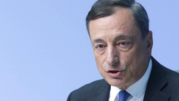 EZB kauft ab 8. Juni Unternehmensanleihen