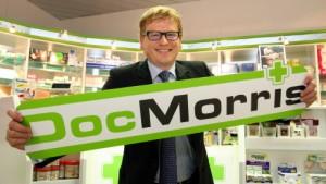 Celesio kauft Internetapotheke Doc Morris