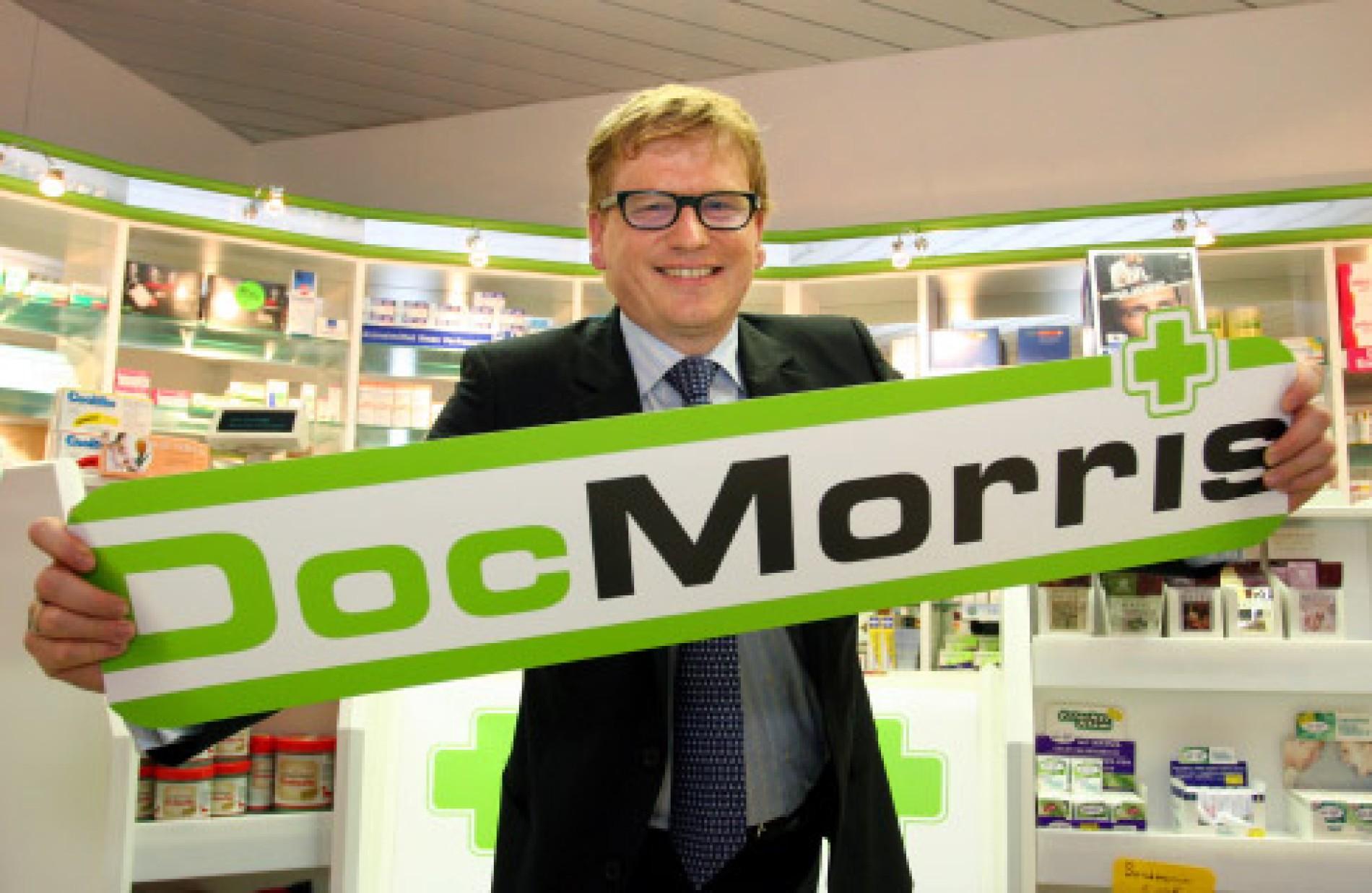 Arzneimittel Celesio kauft Internetapotheke Doc Morris ...