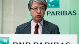 BNP Paribas streicht 1600 Stellen in der Ukraine