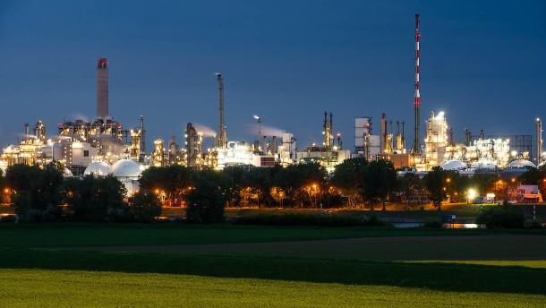 Die Industrie will mehr Klimaschutz