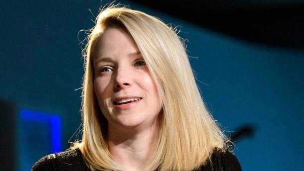 Yahoo will Such-Partnerschaft mit Microsoft offenbar verlassen