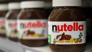 Die größte Nutella-Fabrik steht still