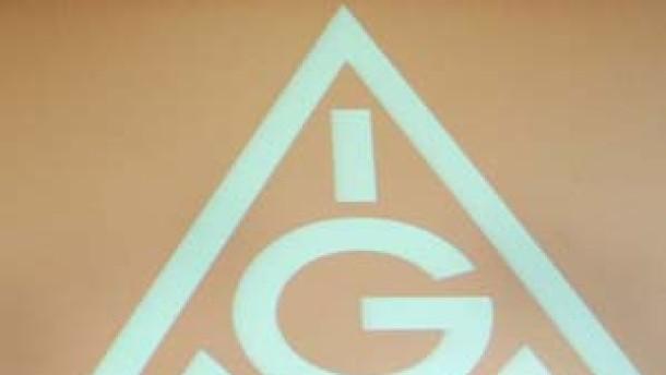 IG Metall will 6,5 Prozent mehr Geld fordern