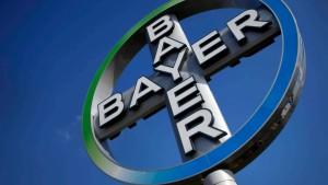 Bayer will Hersteller von Krebsmedikamenten kaufen