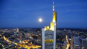 Aufsichtsräte von Deutscher Bank und Commerzbank tagen am selben Tag