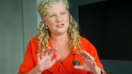 """""""Das Outsourcing ging eindeutig zu weit"""": Kim Hammonds"""