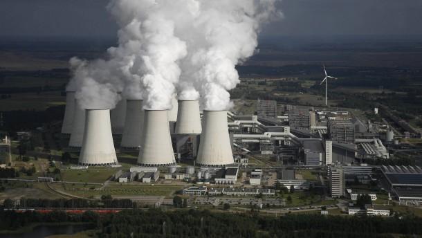 Verdi will Staatshilfe für Energie-Beschäftigte