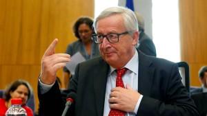 Weiter Gesprächsbedarf von EU mit Türkei