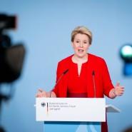 Franziska Giffey (SPD)