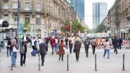 """Wie leben wir? Der """"Datenreport"""" zeichnet ein differenziertes Bild der Lebensverhältnisse in Deutschland."""