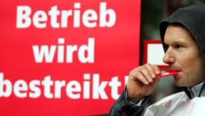 Was bedeutet der Telekom-Streik für die Kunden?