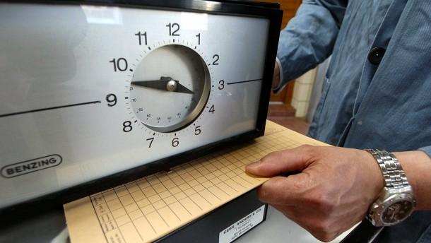 Arbeitgeber fordern flexiblere Arbeitszeiten
