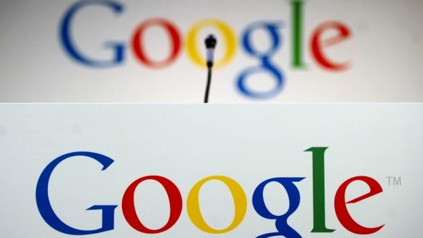 EU verlangt mehr Zugeständnisse von Google