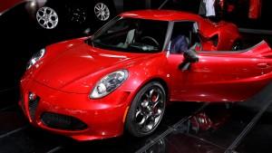 Fiat päppelt Alfa mit Milliarden-Investitonen