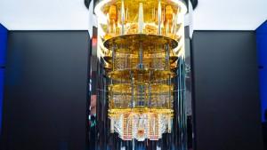 Stuttgart bekommt einen Quantencomputer