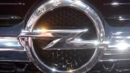 Opel hat im Januar seine Autoverkäufe deutlich gesteigert.