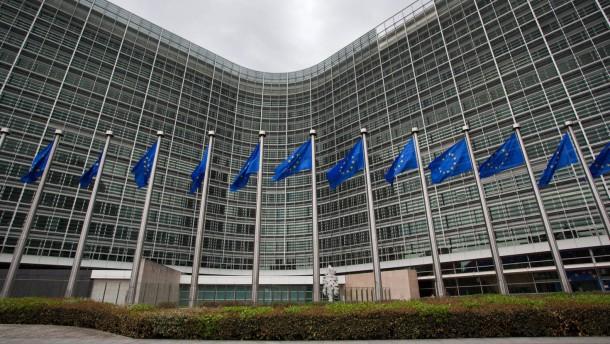 EU könnte gegen deutsche Rentenpläne vorgehen