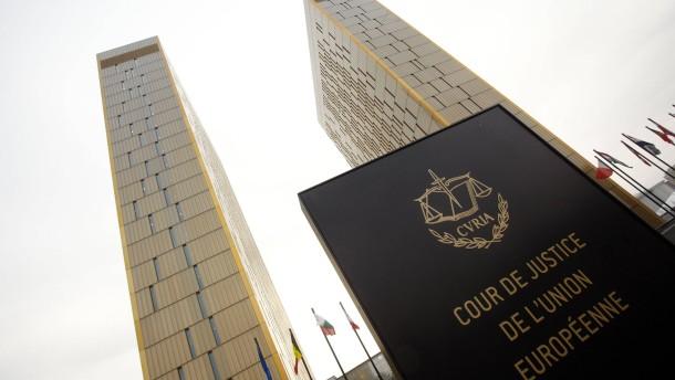 Gerichte dürfen Webseiten sperren