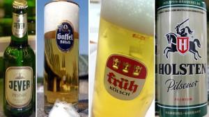 Ein Euro zu viel je Kasten Bier