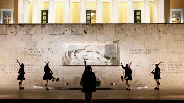 Deutschland schenkt Griechenland bewusst Milliarden
