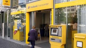 Große Bank für kleine Sparer