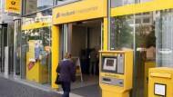 Mit der Postbank will die Deutsche Bank ihr Privatkundengeschäft ausbauen