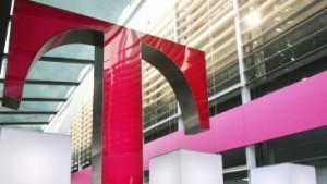 Zehntausende Telekom-Stellen angeblich bedroht
