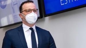 Krankenkassen sollen 2022 Rekordzuschuss vom Bund erhalten
