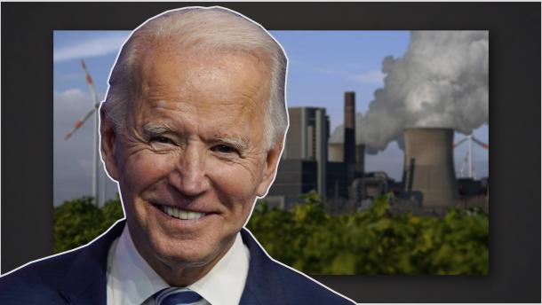 Kann Biden das Klima retten?