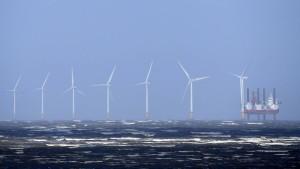 Großbritannien gründet eine Förderbank für Klimaschutz