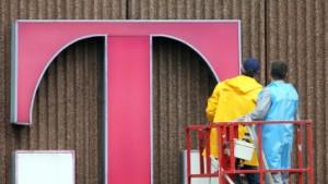 Verjüngungskur bei der Deutschen Telekom