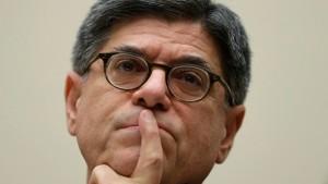 Amerika findet EU-Steuerprüfungen unfair