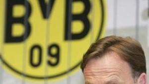 Der BVB streicht ein Managergehalt
