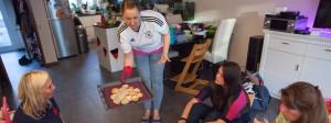 Tupperparty: Ein Mädels-Event, wie der Tupper-Chef findet.
