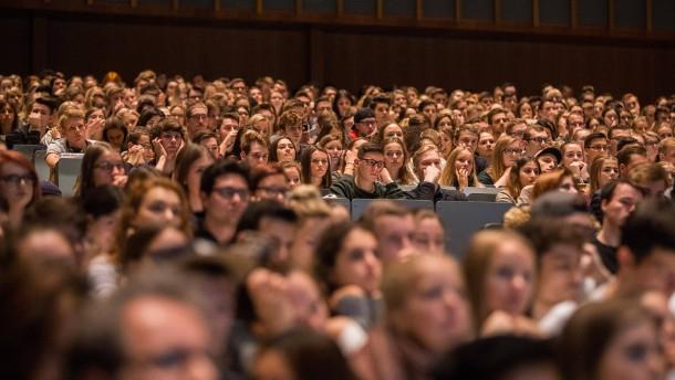 19.000 Studiengänge: Muss das sein?