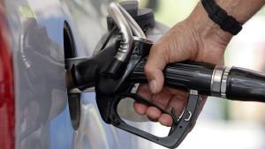 Kartellamt sieht Oligopol auf dem Tankstellenmarkt