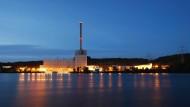 Vattenfall will 4,7 Milliarden Euro für Atomausstieg