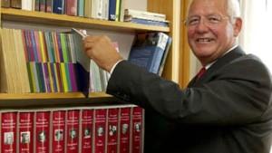 Volker Neumann neuer Geschäftsführer