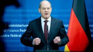 Finanzministerium soll sich aus der Bafin zurückziehen
