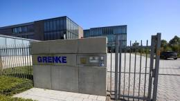 Grenke veröffentlicht Bundesbank-Kontoauszüge