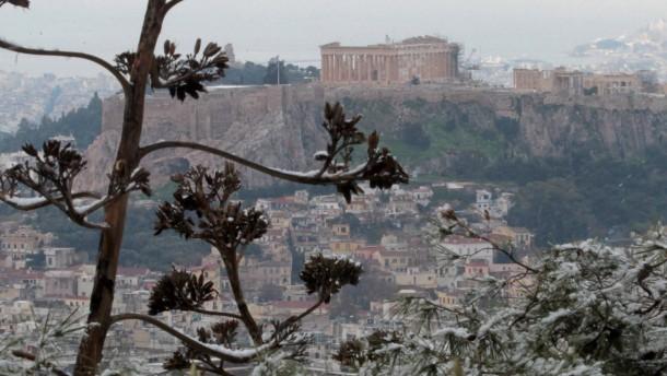 """Wirtschaftsweise: """"Grexit"""" könnte Euroraum stärken"""