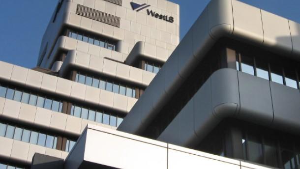 West-LB-Aktionäre suchen Landesbank-Partner