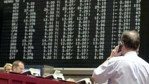 Deutsche Börse trotzt der Flaute