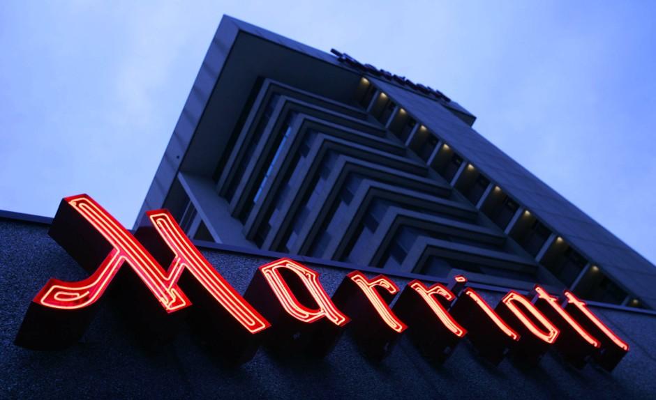 The Ritz Carlton Salt Lake City