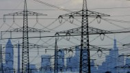 Wirtschaft verpflichtet sich zum  freiwilligen Energiesparen