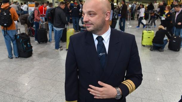 Piloten dürfen Streik fortsetzen