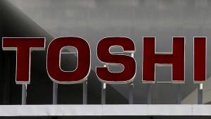 Bietet nun auch Apple für Toshibas Chip-Sparte?