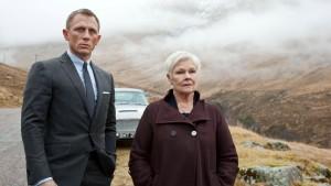 Neuer Bond erzielt Rekorderlös