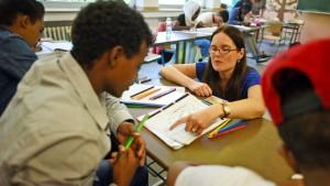Arbeitgeber fordern Integrationspflicht